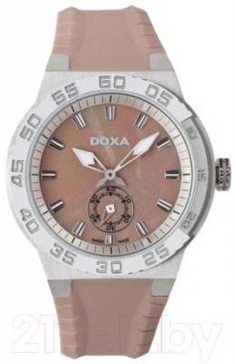 Часы женские наручные Doxa Splash Lady Small Second 704.15.321.29 - общий вид