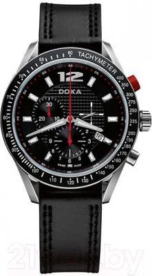 Часы мужские наручные Doxa Trofeo Chrono Gent 278.10.103.01 - общий вид