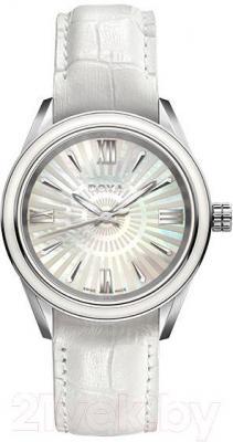 Часы женские наручные Doxa Trofeo Lady 3 Hands 272.15.012.07 - общий вид