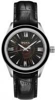 Часы женские наручные Doxa Trofeo Lady 3 Hands 273.15.102.01 -