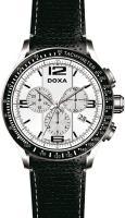 Часы мужские наручные Doxa Trofeo Sport 285.10.023.01W -