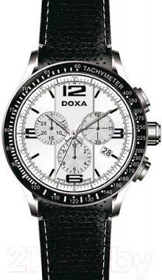 Часы мужские наручные Doxa Trofeo Sport 285.10.023.01W - общий вид