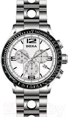 Часы мужские наручные Doxa Trofeo Sport 285.10.023.10 - общий вид