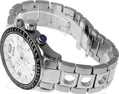 Часы мужские наручные Doxa Trofeo Sport 285.10.023.10 - вполоборота