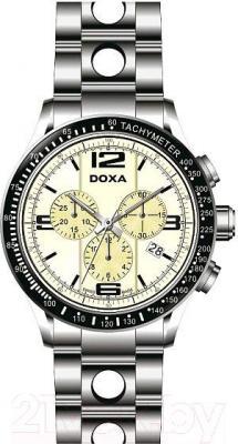 Часы мужские наручные Doxa Trofeo Sport 285.10.043.10 - общий вид