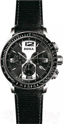 Часы мужские наручные Doxa Trofeo Sport 285.10.263.01W - общий вид