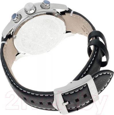 Часы мужские наручные Doxa Trofeo Sport 285.10.263.01W - вид сзади