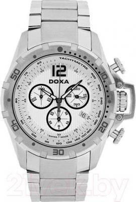Часы мужские наручные Doxa Water'n Sports 703.10.023.10 - общий вид