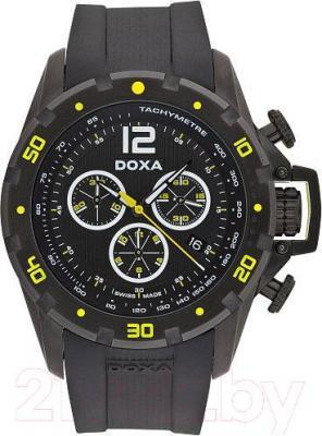 Часы мужские наручные Doxa Water'n Sports 703.70.083.20 - общий вид