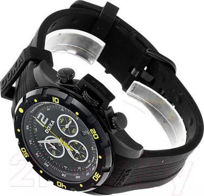 Часы мужские наручные Doxa Water'n Sports 703.70.083.20 - вполоборота