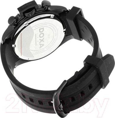 Часы мужские наручные Doxa Water'n Sports 703.70.083.20 - вид сзади