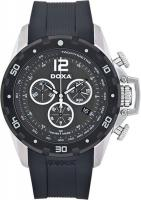Часы мужские наручные Doxa Water'n Sports 703.80.103.20 -