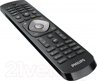 Телевизор Philips 40PUS6809/60 - пульт