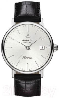 Часы мужские наручные ATLANTIC Seacrest 50351.41.21 - общий вид