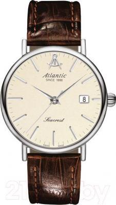 Часы женские наручные ATLANTIC Seacrest Lady 10341.41.91 - общий вид