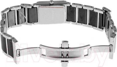 Часы женские наручные ATLANTIC Searamic Rectangular 92045.53.65 - вид сзади