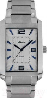 Часы мужские наручные Adriatica A1019.51B3Q - общий вид