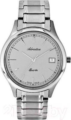 Часы мужские наручные Adriatica A1046.4117Q - общий вид