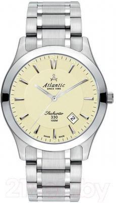 Часы мужские наручные ATLANTIC Seahunter 71365.41.91 - общий вид