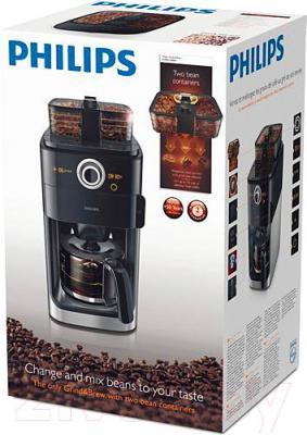 Капельная кофеварка Philips HD7761/00 - в упаковке