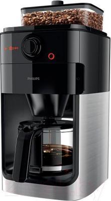 Капельная кофеварка Philips HD7761/00 - общий вид