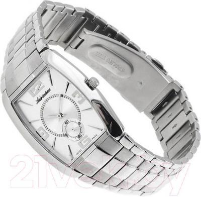 Часы мужские наручные Adriatica A1071.5153Q - вполоборота