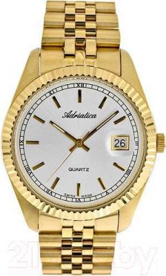 Часы мужские наручные Adriatica A1090.1113Q - общий вид