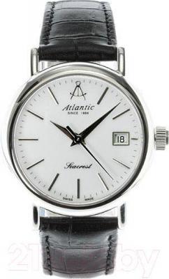 Часы женские наручные ATLANTIC Seacrest Lady 10341.41.11 - общий вид
