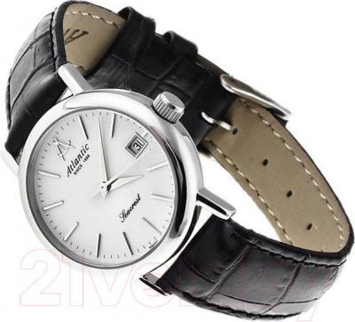 Часы женские наручные ATLANTIC Seacrest Lady 10341.41.11 - вполоборота