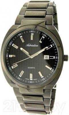 Часы мужские наручные Adriatica A1105.B116Q - общий вид