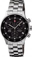 Часы мужские наручные Swiss Military by Chrono SM30052.01 -