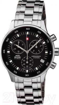 Часы мужские наручные Swiss Military by Chrono SM30052.01