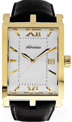 Часы мужские наручные Adriatica A1112.1263Q - общий вид