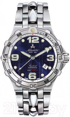 Часы мужские наручные ATLANTIC Seashark Automatic 88785.41.55 - общий вид