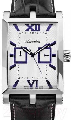 Часы мужские наручные Adriatica A1112.52B3QF - общий вид