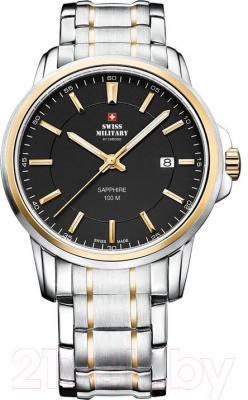 Часы мужские наручные Swiss Military by Chrono SM34039.04