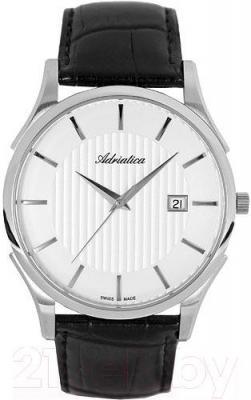 Часы мужские наручные Adriatica A1246.5213Q - общий вид