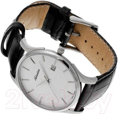 Часы мужские наручные Adriatica A1246.5213Q - вполоборота