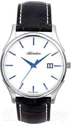 Часы мужские наручные Adriatica A1246.52B3Q - общий вид