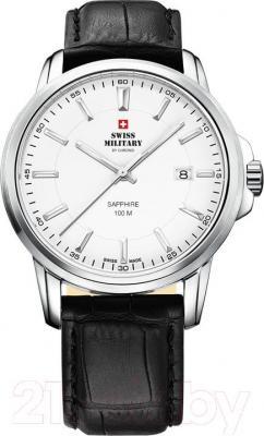 Часы мужские наручные Swiss Military by Chrono SM34039.07