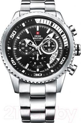 Часы мужские наручные Swiss Military by Chrono SM34042.01