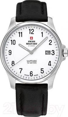 Часы мужские наручные Swiss Military by Chrono SM30137.07