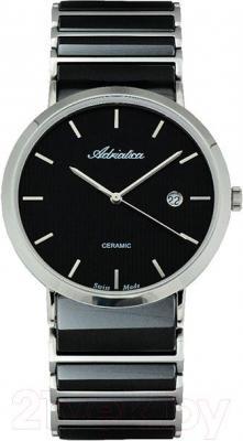 Часы мужские наручные Adriatica A1255.E114Q - общий вид