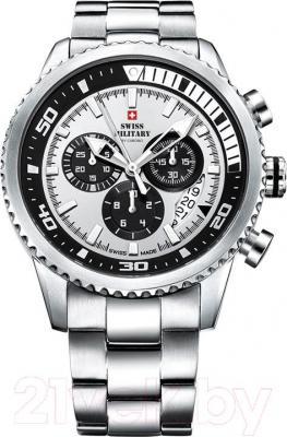 Часы мужские наручные Swiss Military by Chrono SM34042.02