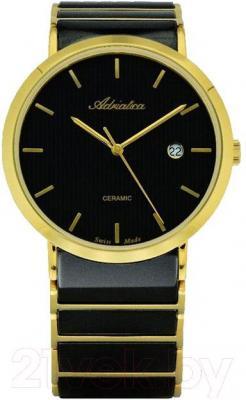Часы мужские наручные Adriatica A1255.F114Q - общий вид