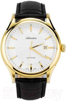 Часы мужские наручные Adriatica A2804.1213Q - общий вид