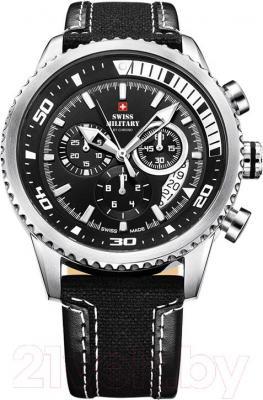 Часы мужские наручные Swiss Military by Chrono SM34042.05