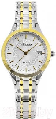 Часы женские наручные Adriatica A3136.2113Q - общий вид