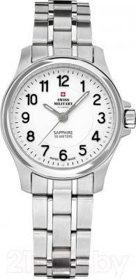 Часы женские наручные Swiss Military by Chrono SM30138.02
