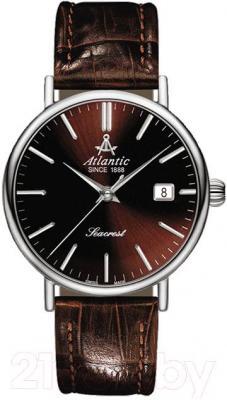 Часы мужские наручные ATLANTIC Seacrest 50351.41.81 - общий вид